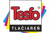 Tesfo - logo
